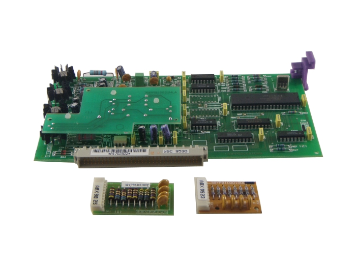 SDX DSS Subscriber Line Card