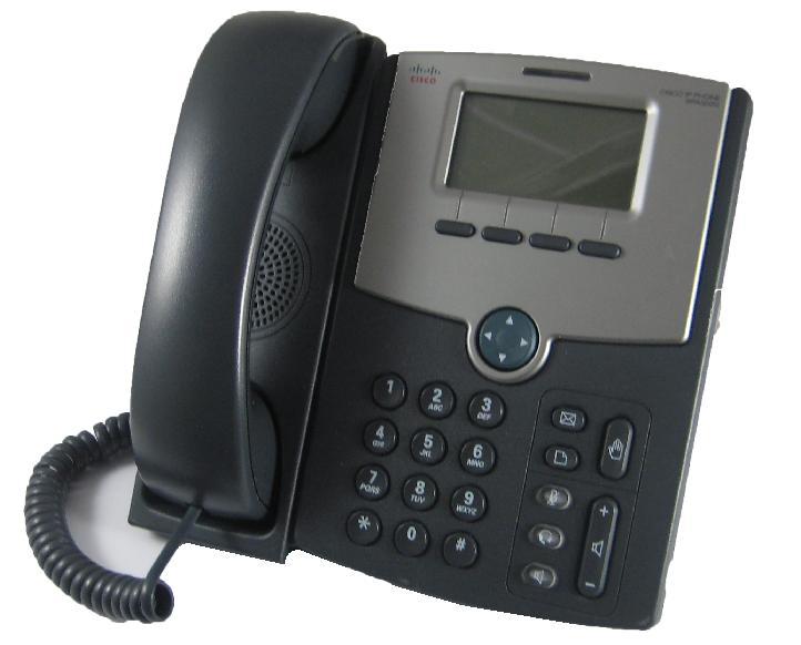Cisco SPA502G IP Phone Refurbished