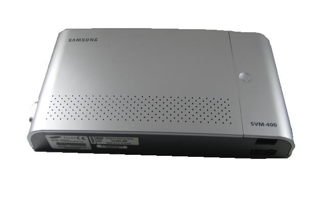 Samsung 4 Port Voice Processing System