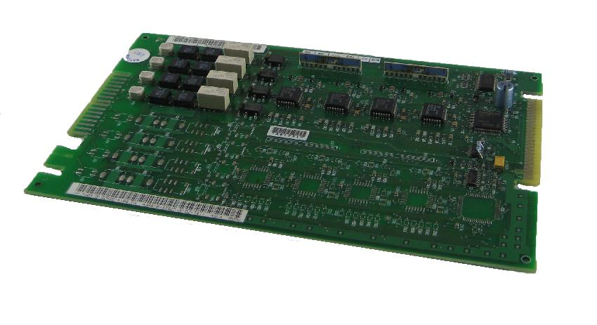Siemens 4SLA Analogue Card