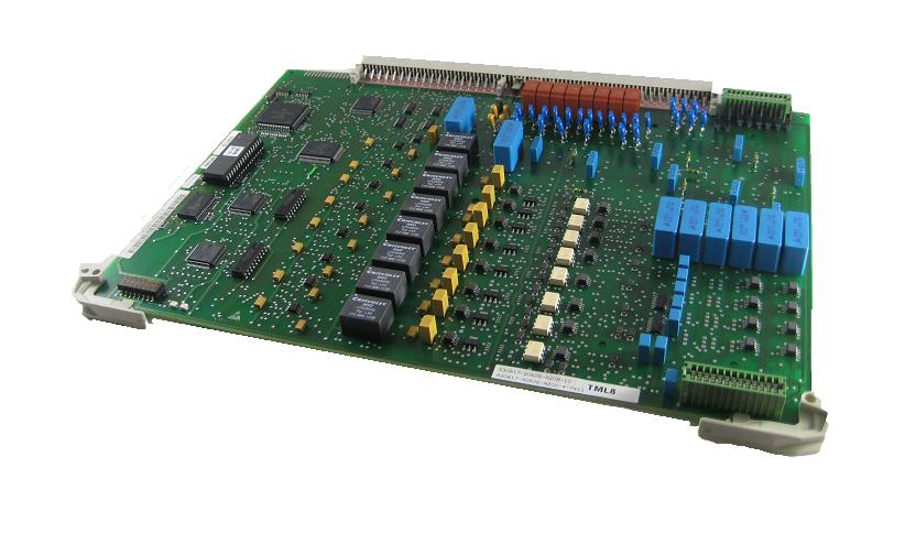 Siemens 8 Port Analogue Trunk TML8