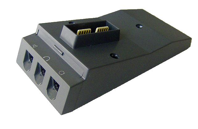 Siemens Acoustic Adapter