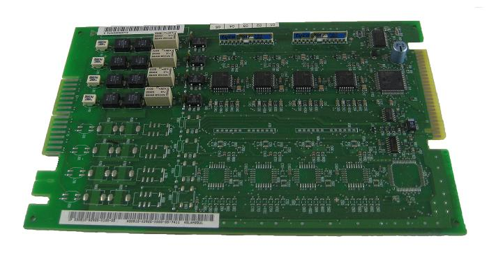 Siemens Analogue Extension Board