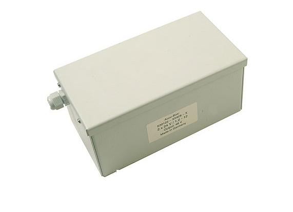 Siemens Battery Box