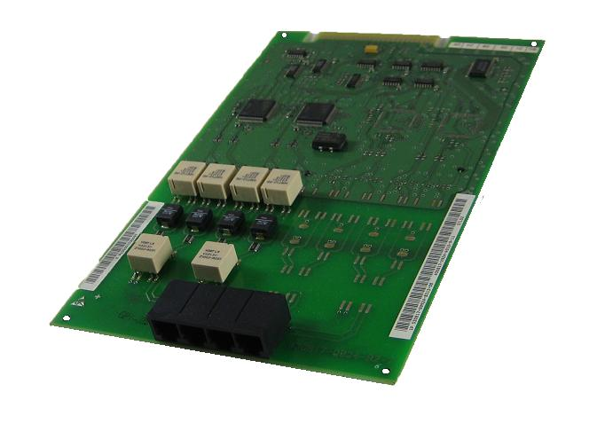 Siemens Digital Trunk Board