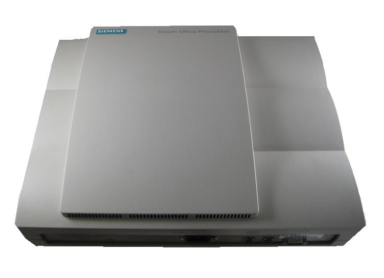 Siemens HiCom Office PhoneMail 2 Port