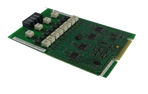 Siemens ISDN 2 4 Port STLS4 Card