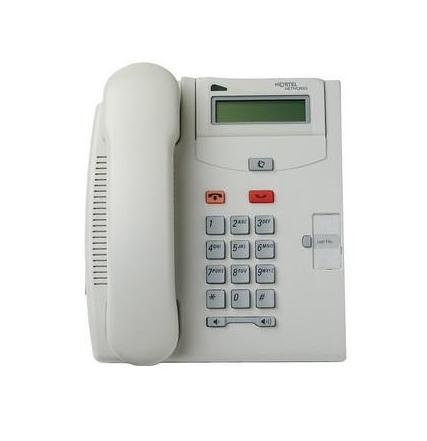Nortel T7100 Platinum Telephone