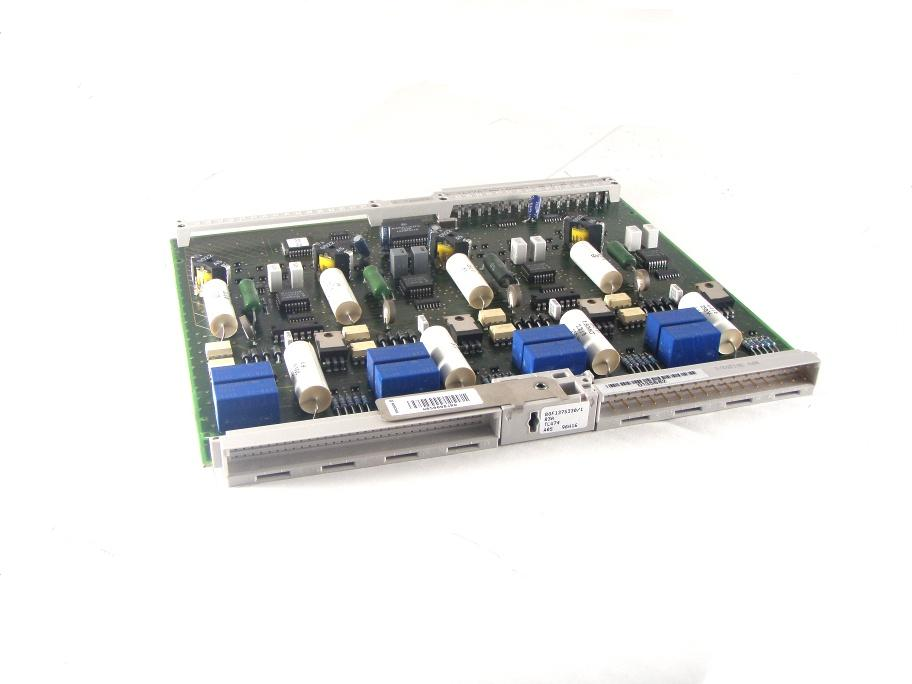 Ericsson MD110 TLU 74 Card