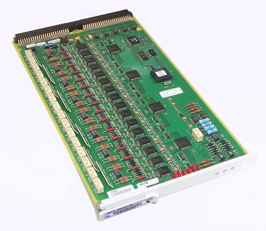 Avaya Definity TN2215 Card
