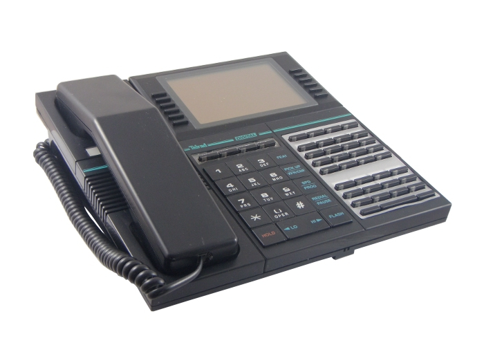 Telrad Executive Display Handset
