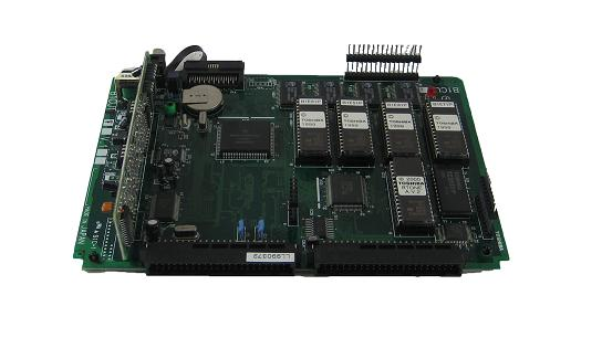 Toshiba B1CU1 Processor Card