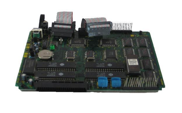 Toshiba RCTUC1 Processor Card