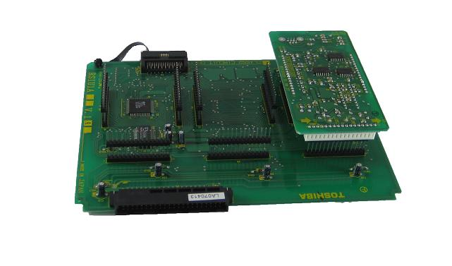 Toshiba RSIU1A Port Interface Circuit Card