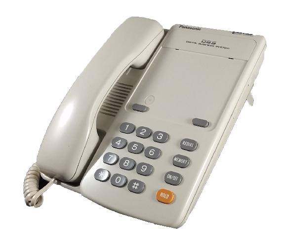 Panasonic VB-3011UK Telephone