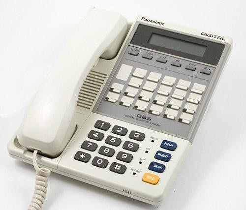 Panasonic VB-3611DUK Telephone