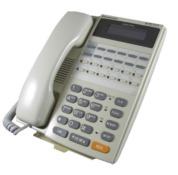 Panasonic VB-D411DSUK Telephone