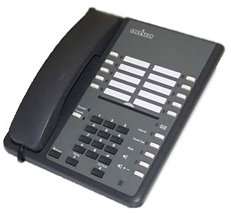 Alcatel 4121 Basic Telephone
