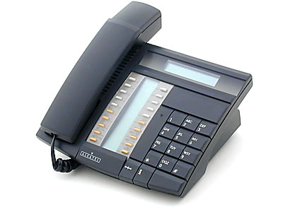 Alcatel 4012 Telephone