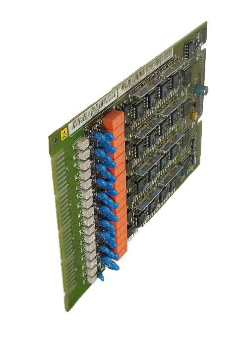 Siemens H150E Analogue Extension Card (16 SLA)