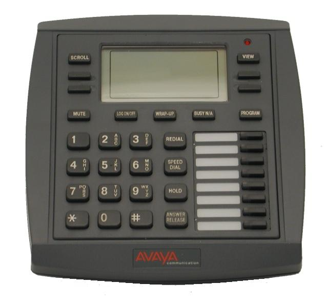 Avaya INDeX 20CC Turret