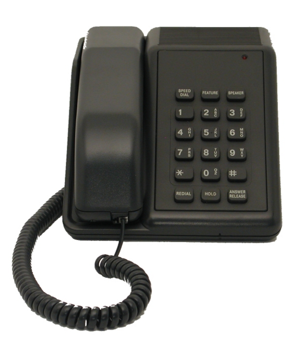 Avaya INDeX DT1 Phone