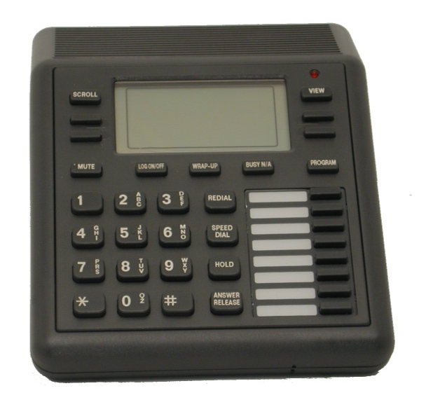 Avaya INDeX TT3 ACD Turret