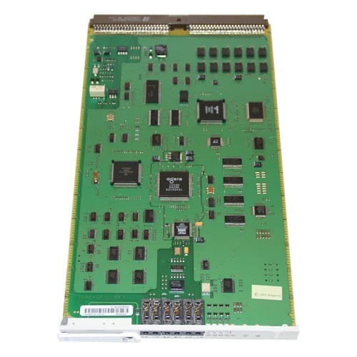 Avaya Definity TN2147C CO Trunk Card