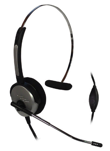 Avaya IP 3711 DECT Headset