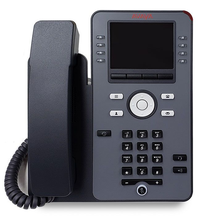 Avaya J179 IP Phone - Grade A Manufacturer Refurbished