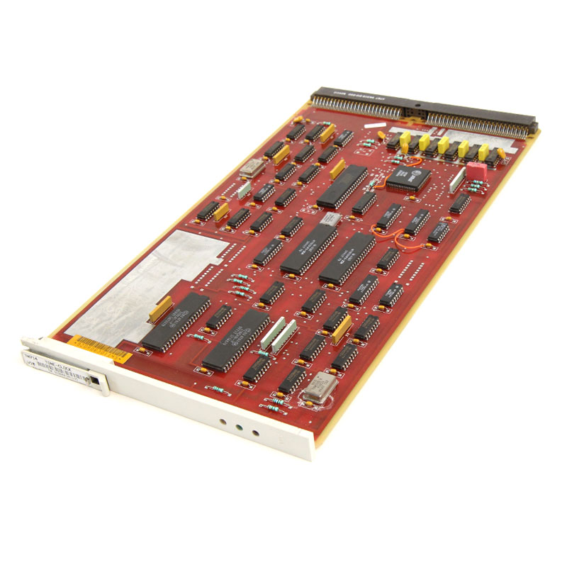 Avaya Definity TN714 Tone-Clock Card