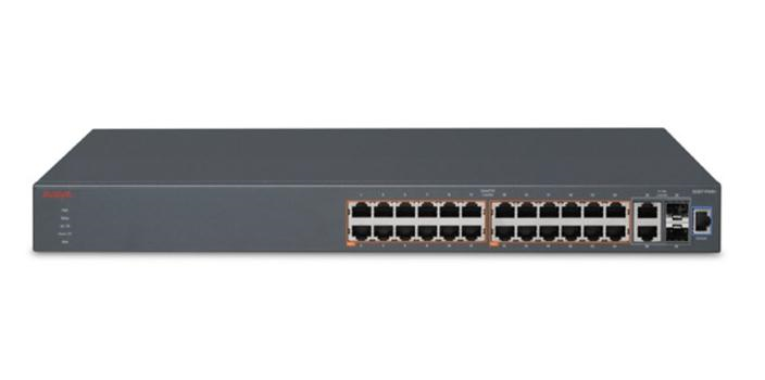Avaya 3526T-PWR Ethernet Routing Switch