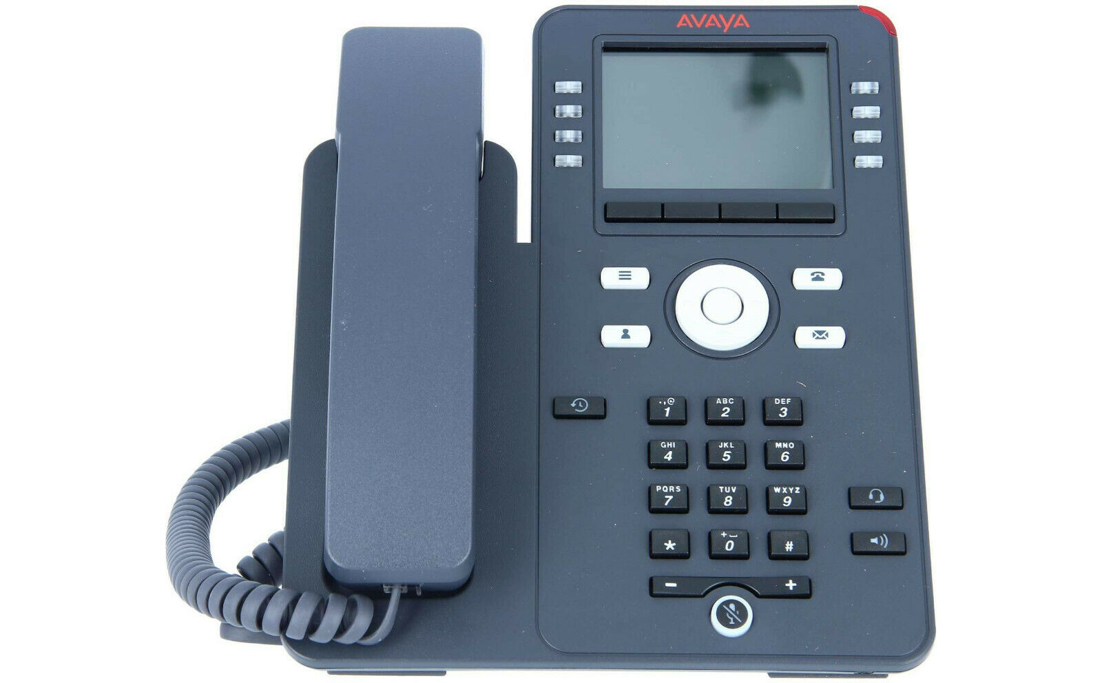 Avaya J169 IP Phone - Grade A Manufacturer Refurbished