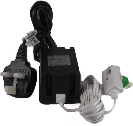 BT Featurenet Telephone Power Supply