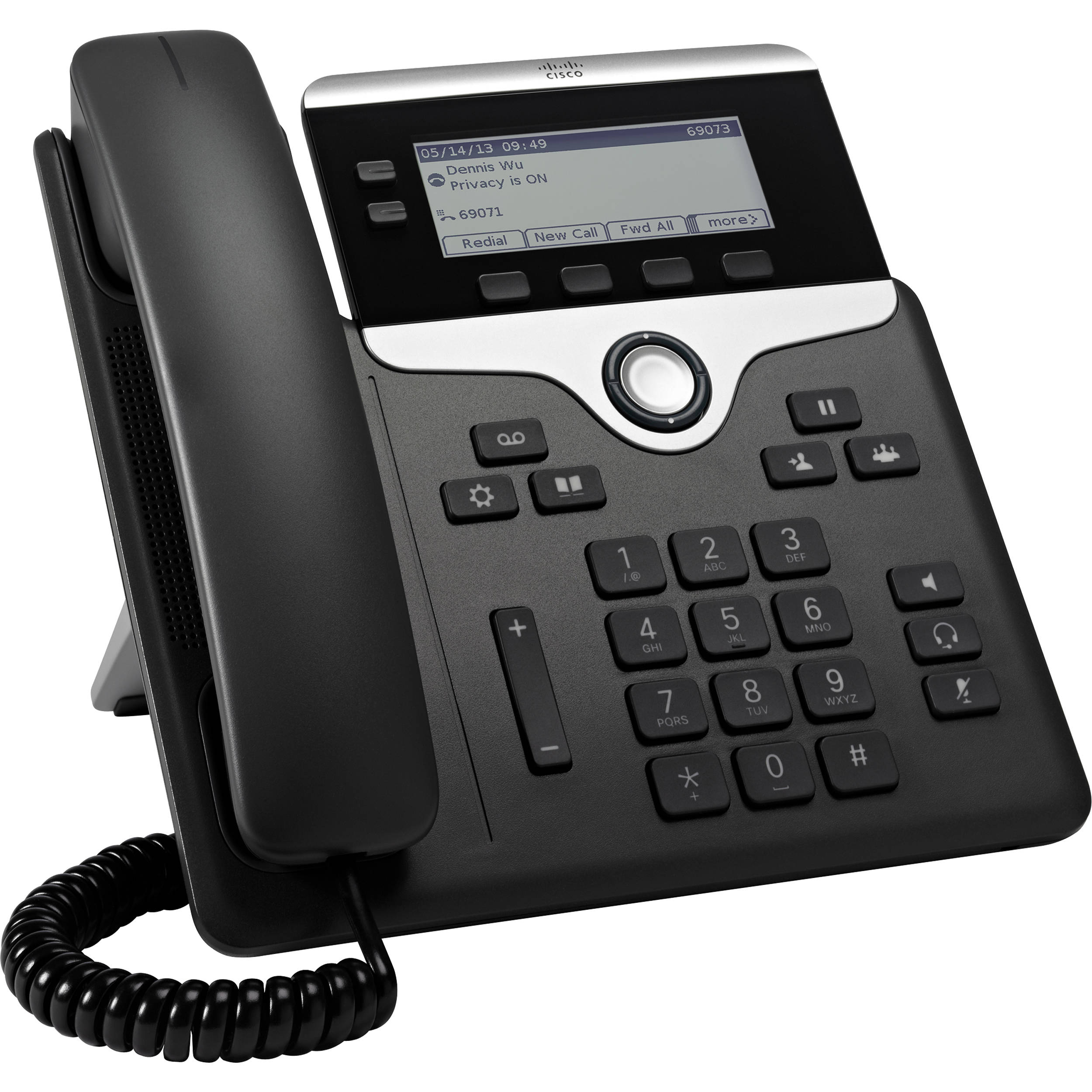 Cisco 7821 IP Phone Refurbished