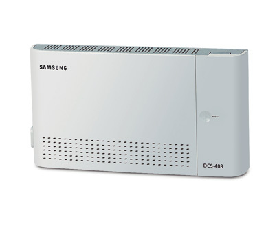Samsung DCS-408 System New