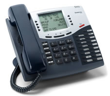 Inter-Tel 8560 Executive Digital Telephone
