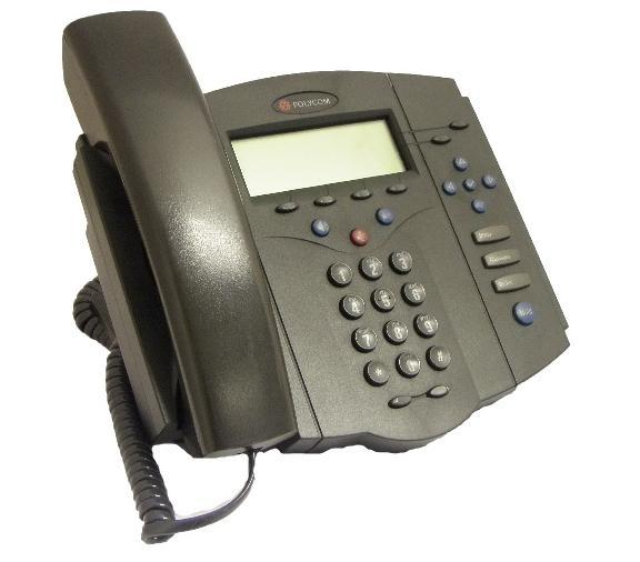 Soundpoint IP Phones