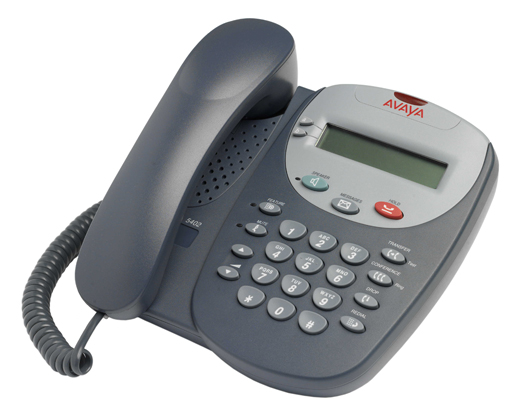 Avaya 5402 DS Telephone
