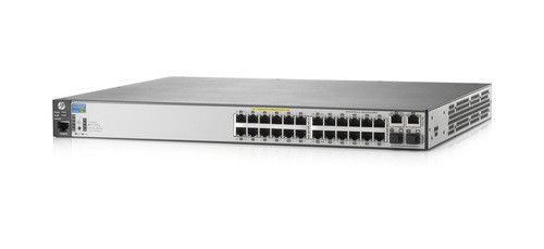 HP J9625A 2620-24 POE+ Switch - Refurbished