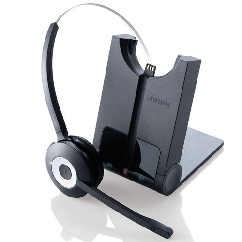 Jabra Pro 930 Mono Headset - Refurbished