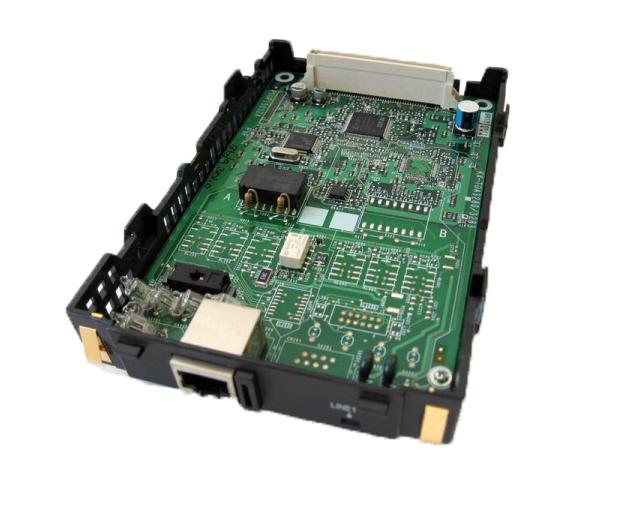 Panasonic KX-TDA3283 Trunk ISDN2 BRI Card