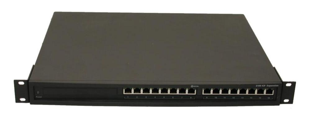 Mitel 3100 16 Port Expansion Unit