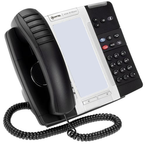 Mitel 5330E IP Telephone Refurbished