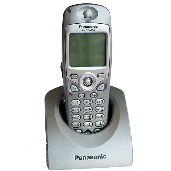 Panasonic KX-TCA256 Dect Kit
