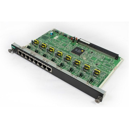 Panasonic NCP 8 Port Digital Extension Card (DLC8)