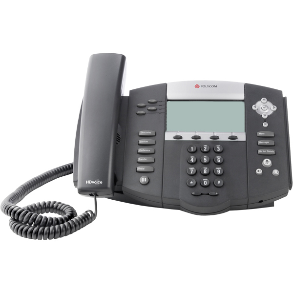 Polycom Sound Point IP560 Telephone