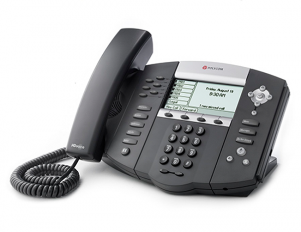 Polycom SoundPoint IP 650 Telephone