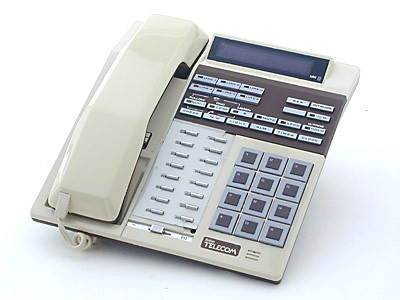 BT Emblem / Merlin TX26 Display Telephone White
