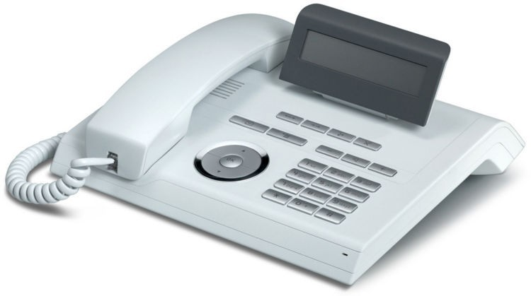 Siemens Openstage 20 T Ice Blue Telephone